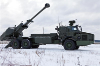 Scando Battle Tractor Mk.5 (right side)