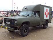 800px-Dodge military ambulance, Southport