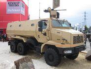 Renault Higuard 11