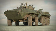 BTR-90 Illustration 1