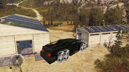 MV hover conversion (flying)