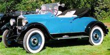 Roadcar Hup1