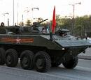 Nosorog Series Armored Vehicles
