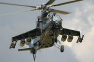 MI-24 Hind 8