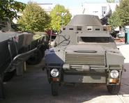 ABI Armored Car 3
