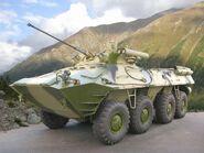 BTR-90 5