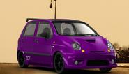 Matashi Midget Custom