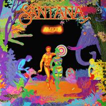 Santana Amigos
