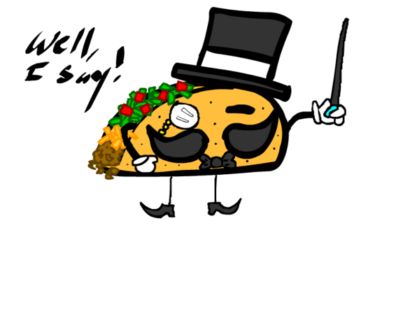 File:Fancy Taco by yaung27.png