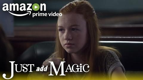 Just Add Magic Season 2 - Time Tacos Amazon Kids