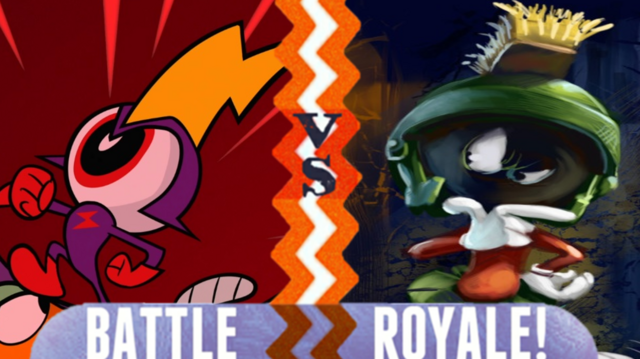 File:Commander Peepers vs Marvin the Martian.PNG