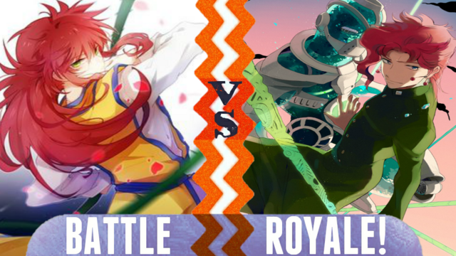 File:Battle Royale Kurama vs Noriaki Kakyoin.png