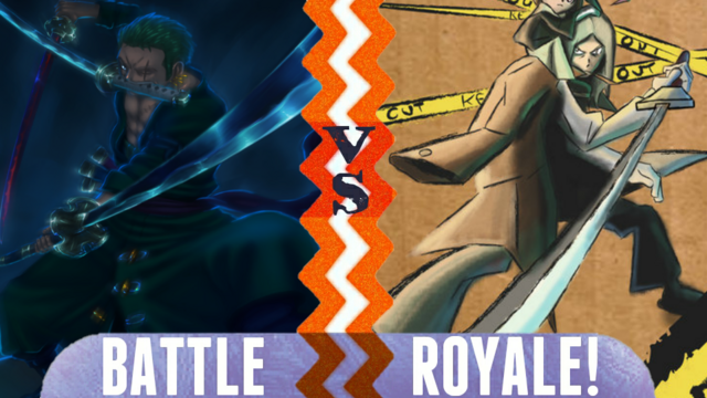 File:Battle Royale Roronoa Zoro vs Mifune.png
