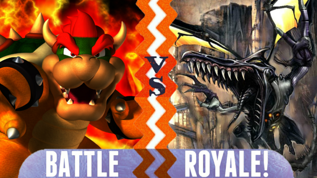 File:Bowser VS Ridley.png