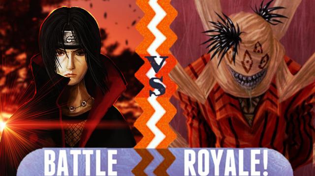 File:Battle Royale Itachi Uchiha VS Kishin Asura.png