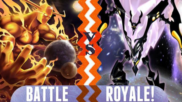 File:Battle Royale Pyron vs The Anti-Spiral.png