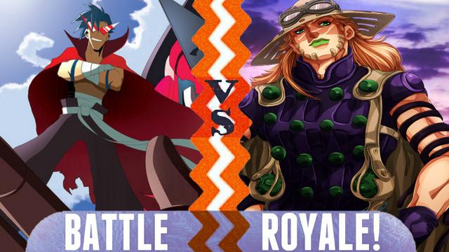 File:Battle Royale Kamina vs Gyro Zeppeli.png