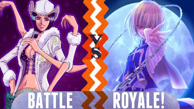 File:Battle Royale Nico Robin vs Kurapika.png
