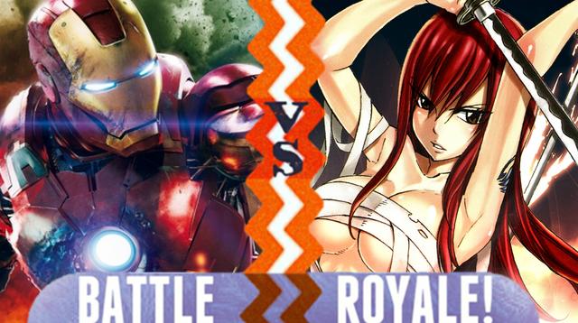 File:Iron Man vs Erza Scarlet.PNG