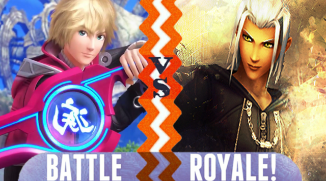 File:Shulk vs Xehanort.png