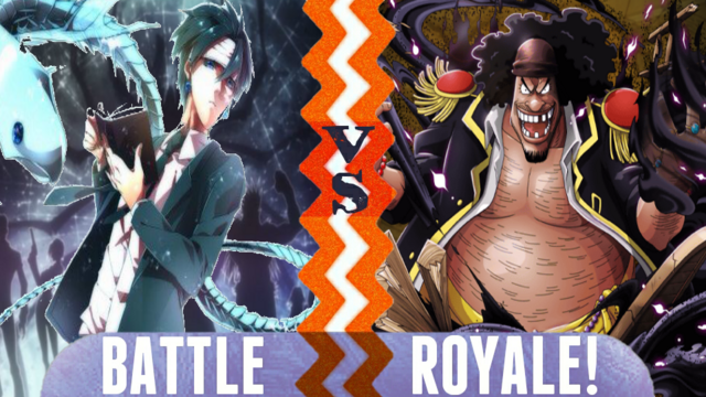 File:Battle Royale Chrollo Lucilfer vs. Marshall D. Teach.png