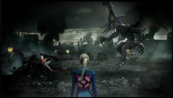 Ridley Genocide
