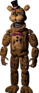 Torture Fredbear