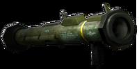 Rocket Launcher (JC2)