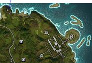 Cape Carnival (map)