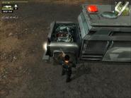 Meister ATV 4 Engine Texture