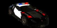 Garret Traver-Z (modified)