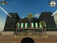 Secret Police Headquarters
