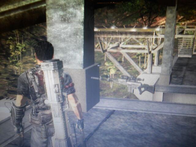 File:Sniper Rifle at Pulau Berapi.JPG