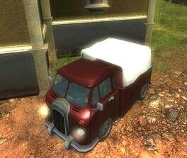 Reichsmobile Transport