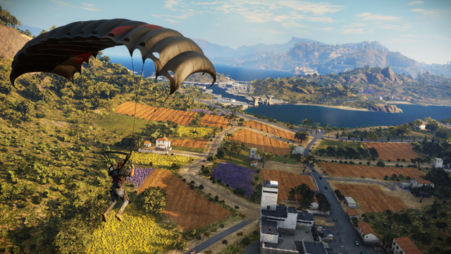 File:JC3 parachuting on countryside.png