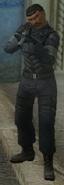 Black Hand Lance FDL Soldier 1