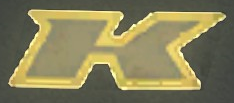 Chevalier logo close-up