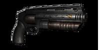 Rico's Signature Gun