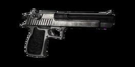 Pistol (JC2 Black Market)