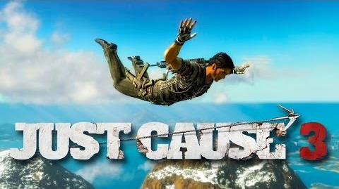 Just Cause 3 - Epic Moments ( 1)