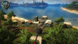 Kampung Batang Reput