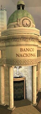 File:Banco Nacional, Main entrance.jpg