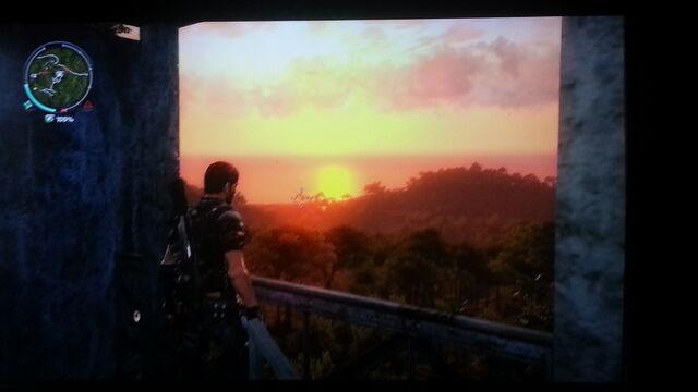 File:Kampung Padi Hilang towerview.jpg