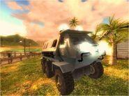 Meister LAV 4 series 2 (military)