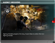 JC2 loading 9 (agency missions)