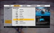 Urga Racek Rebel Drop