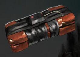 Triggered Explosive (JC2)