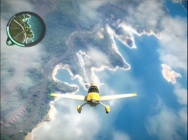 Teluk Permata (aerial 2)