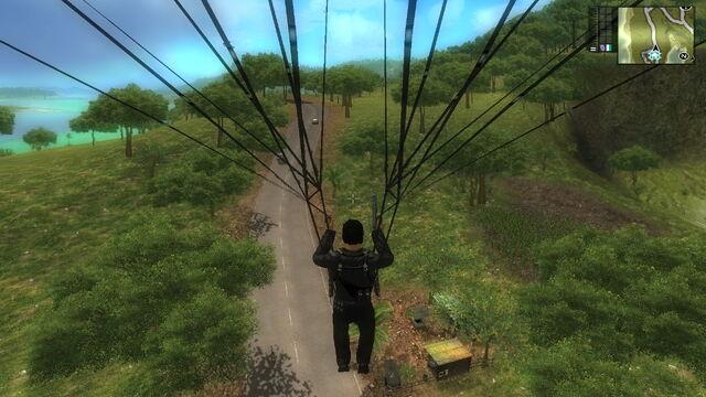 File:Parachute San Esperito countryside.jpg