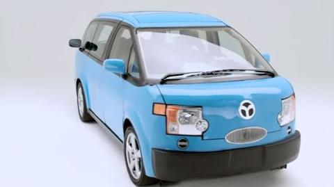 Awesomest car in the world? The 2015 Tartan Prancer from the movie Vacation